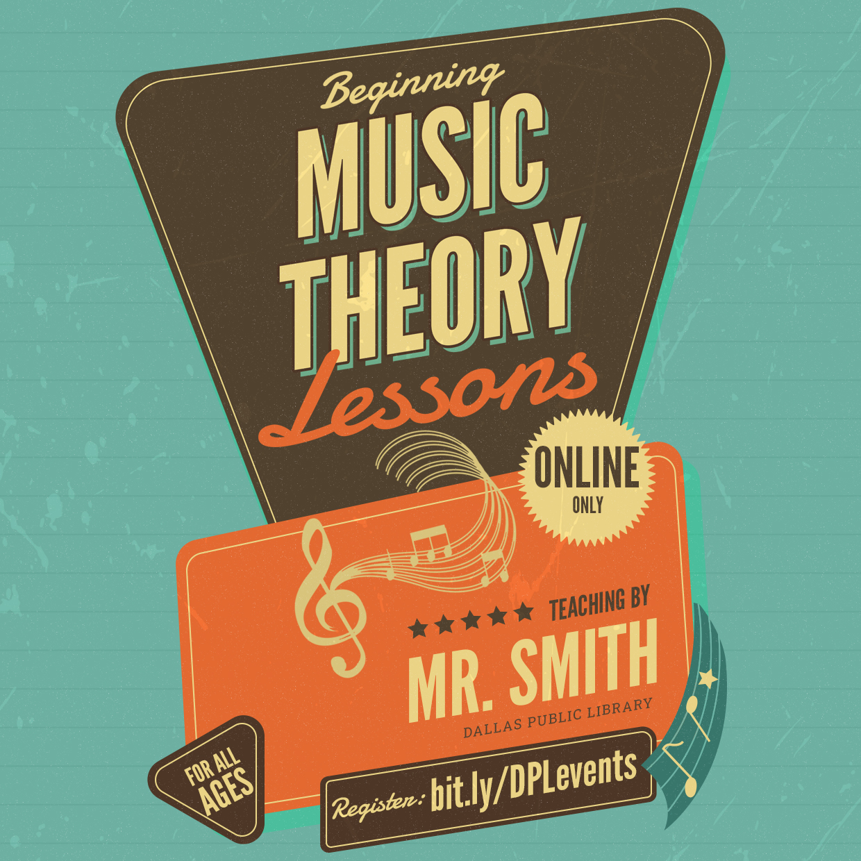 Beginning Music Theory