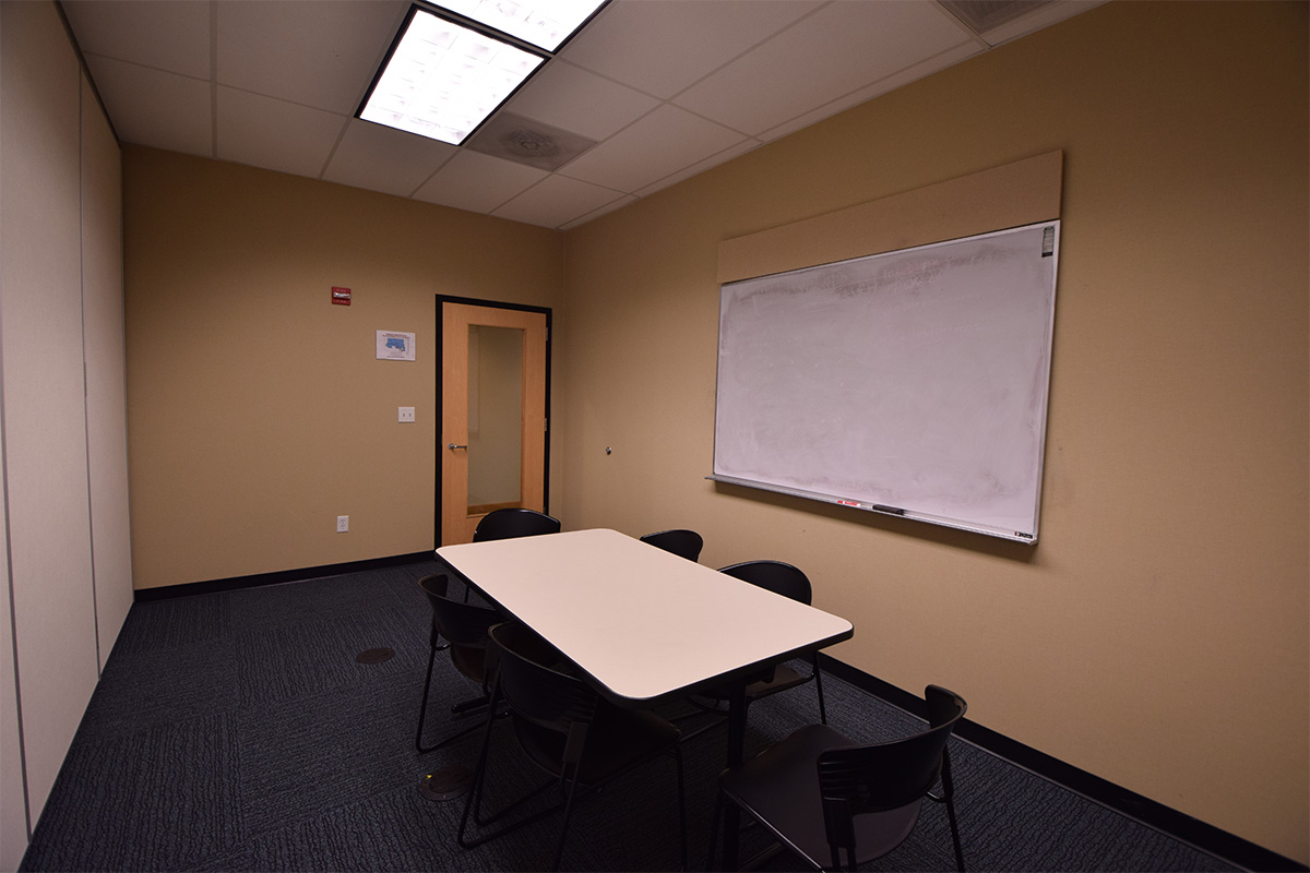 Audelia Road - Classroom 1