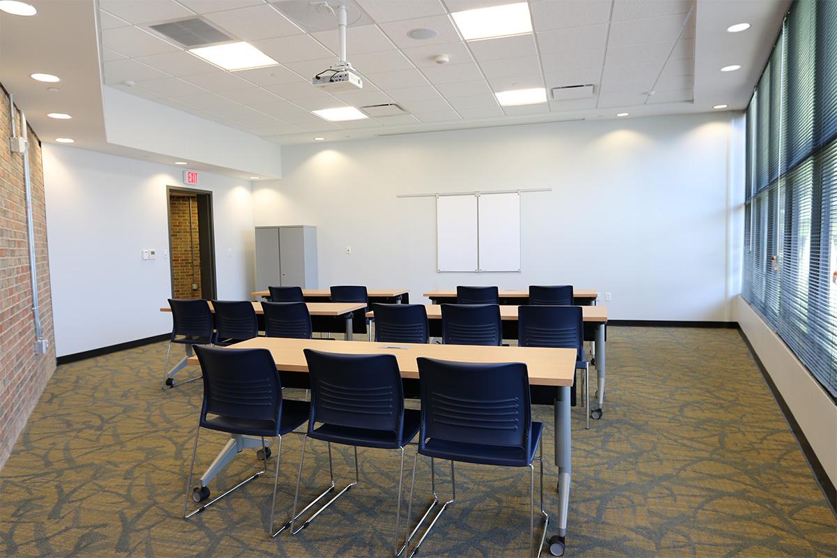 Fretz Park - Classroom 1