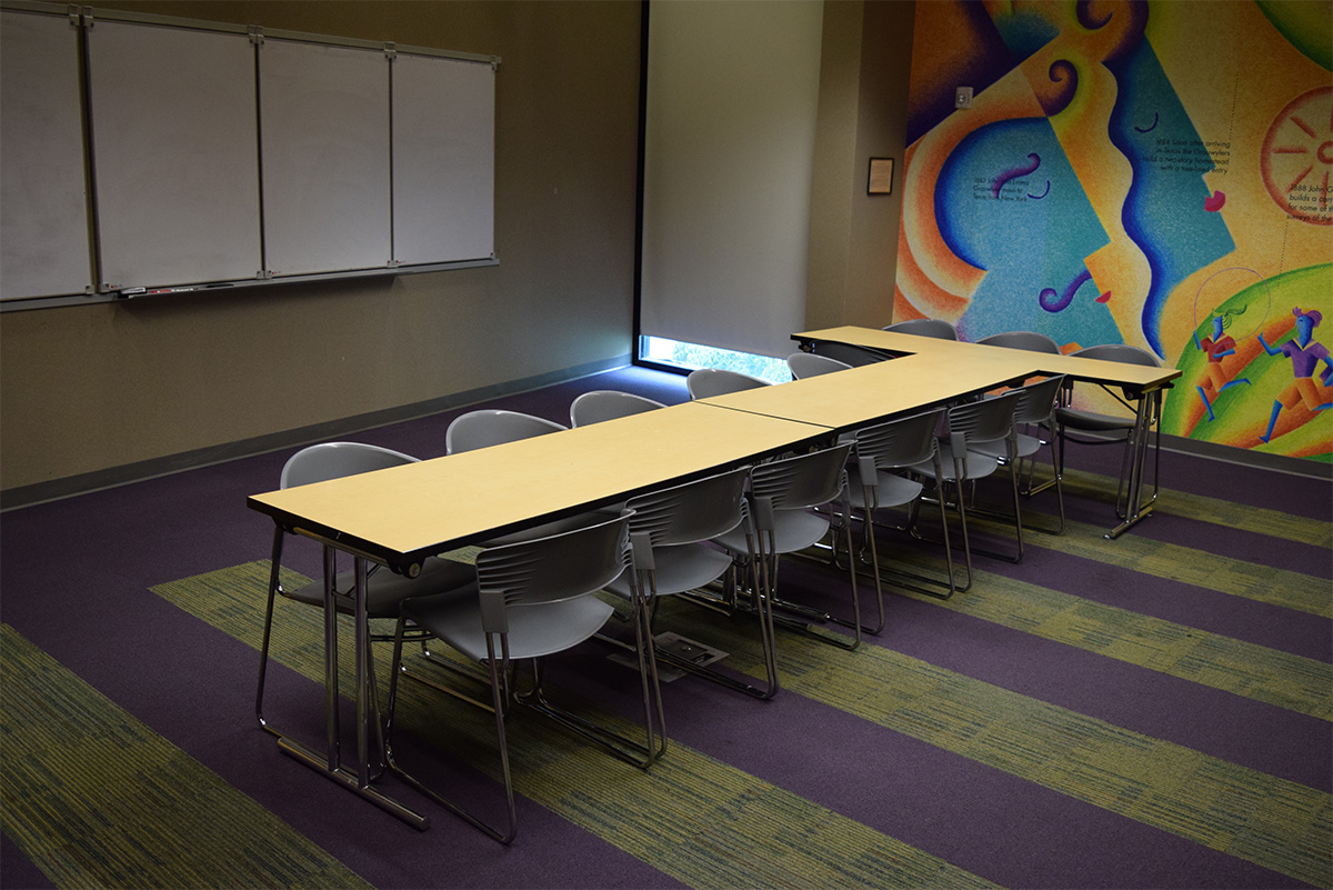 Grauwyler Park - Florence Jeanette Coe Meeting Room A