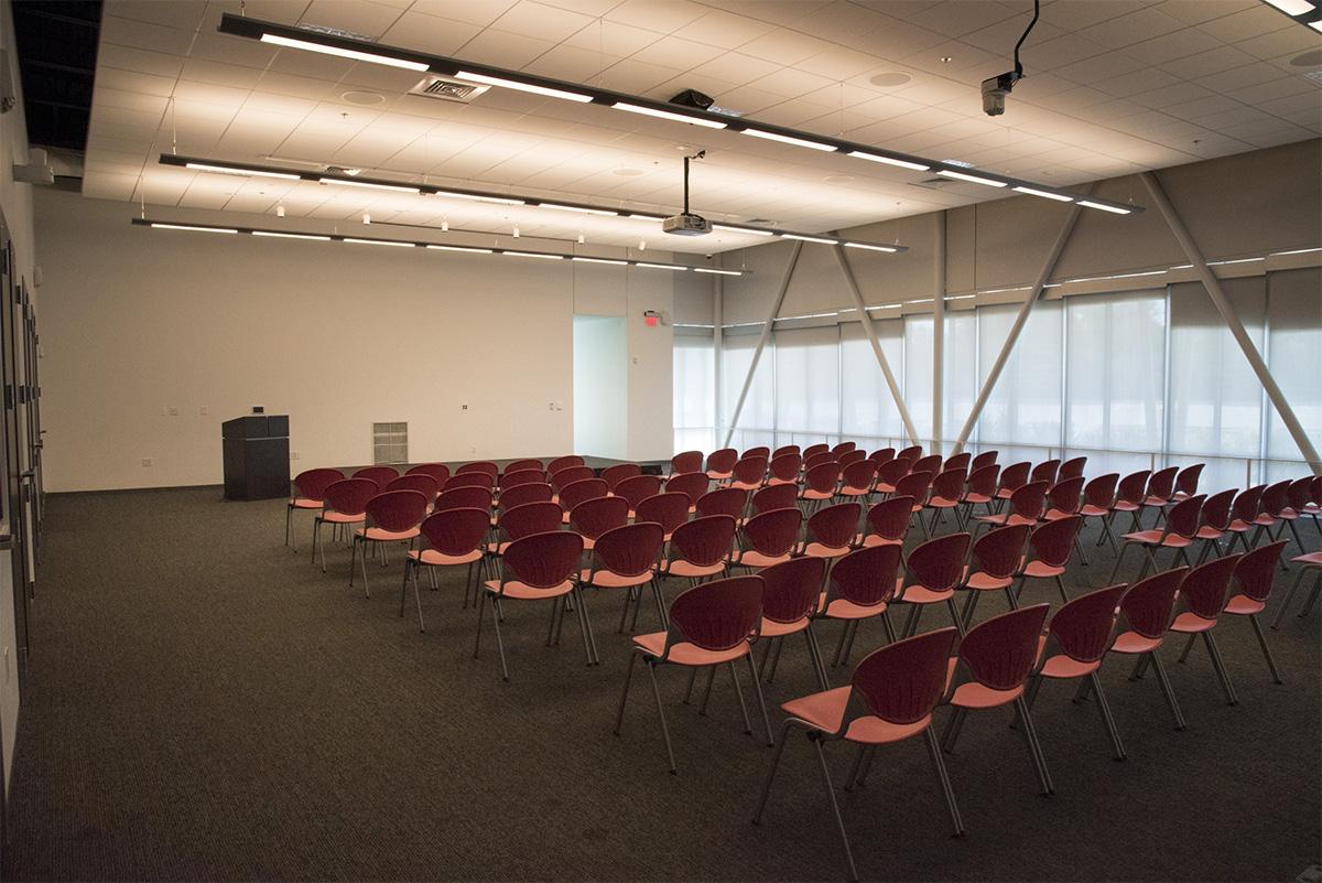 Highland Hills - Auditorium