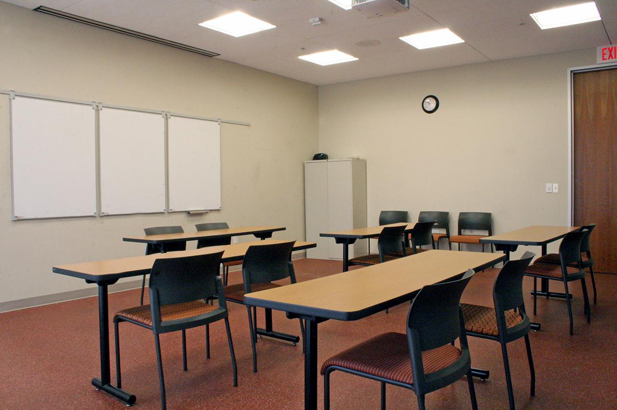 Lochwood - Classroom 2