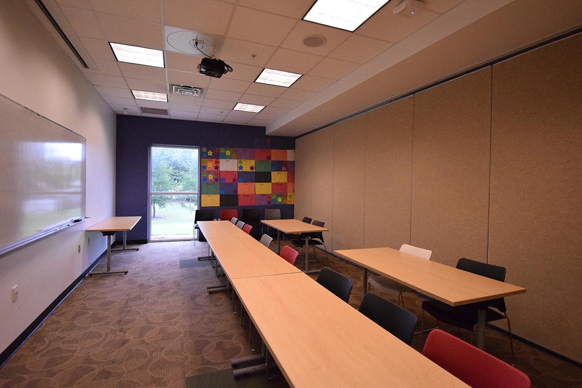 Pleasant Grove - Classroom A
