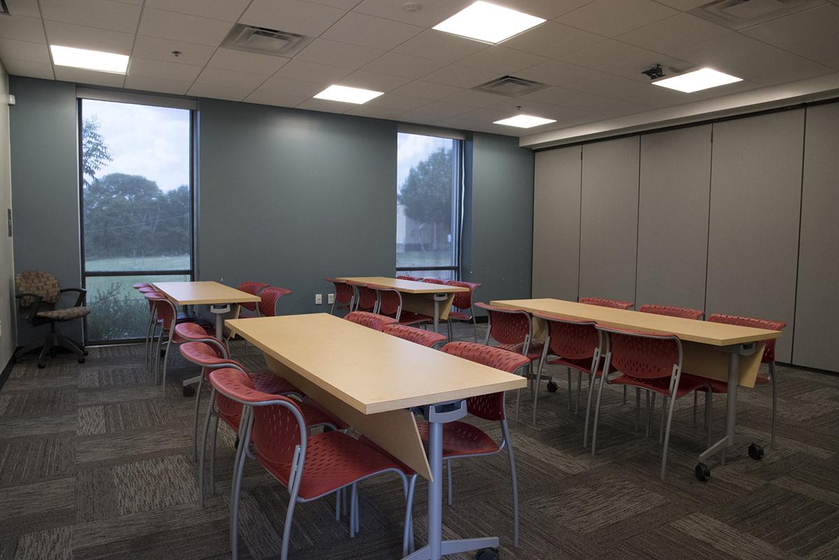 Polk-Wisdom - Classroom A