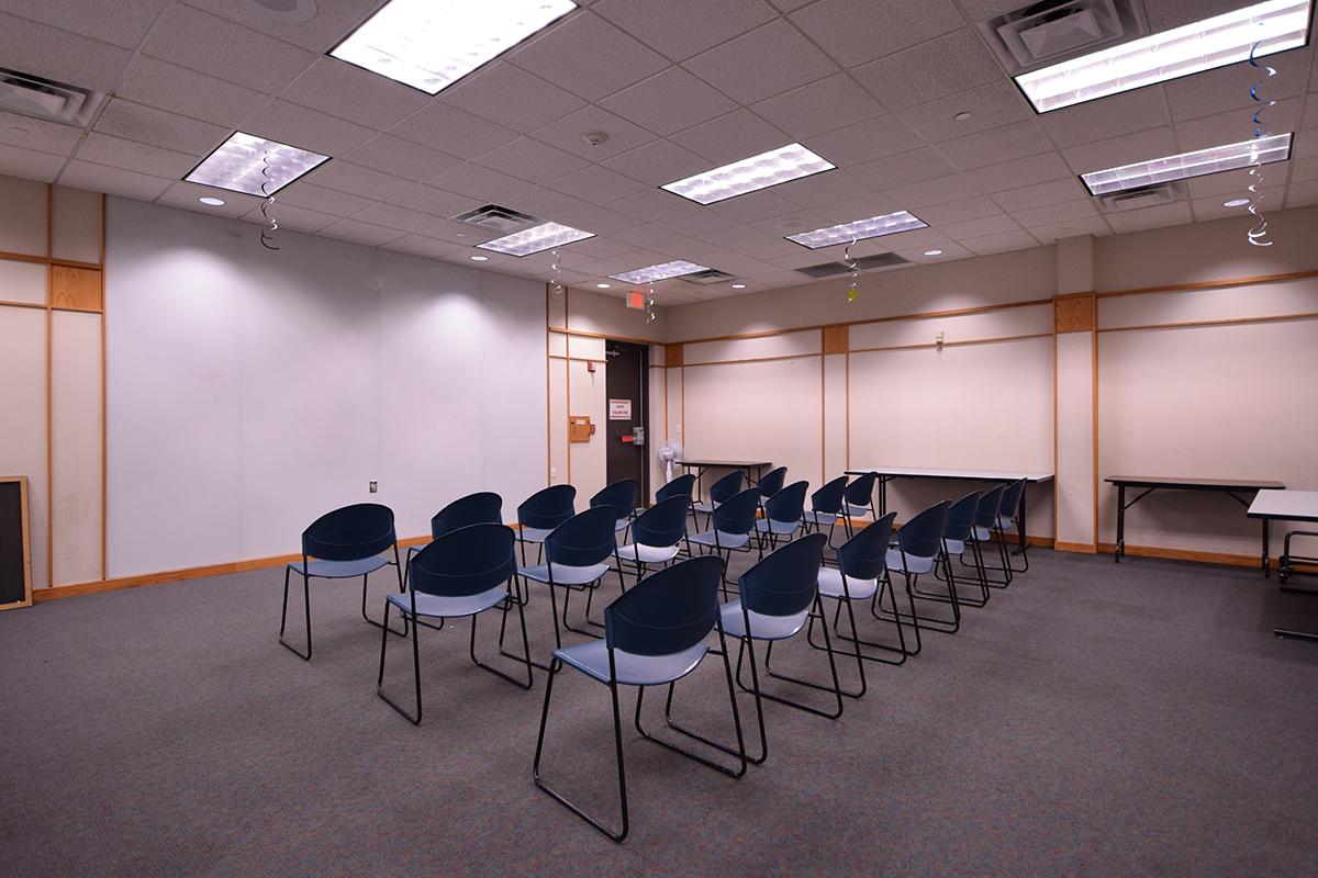 Skillman Southwestern - Auditorium