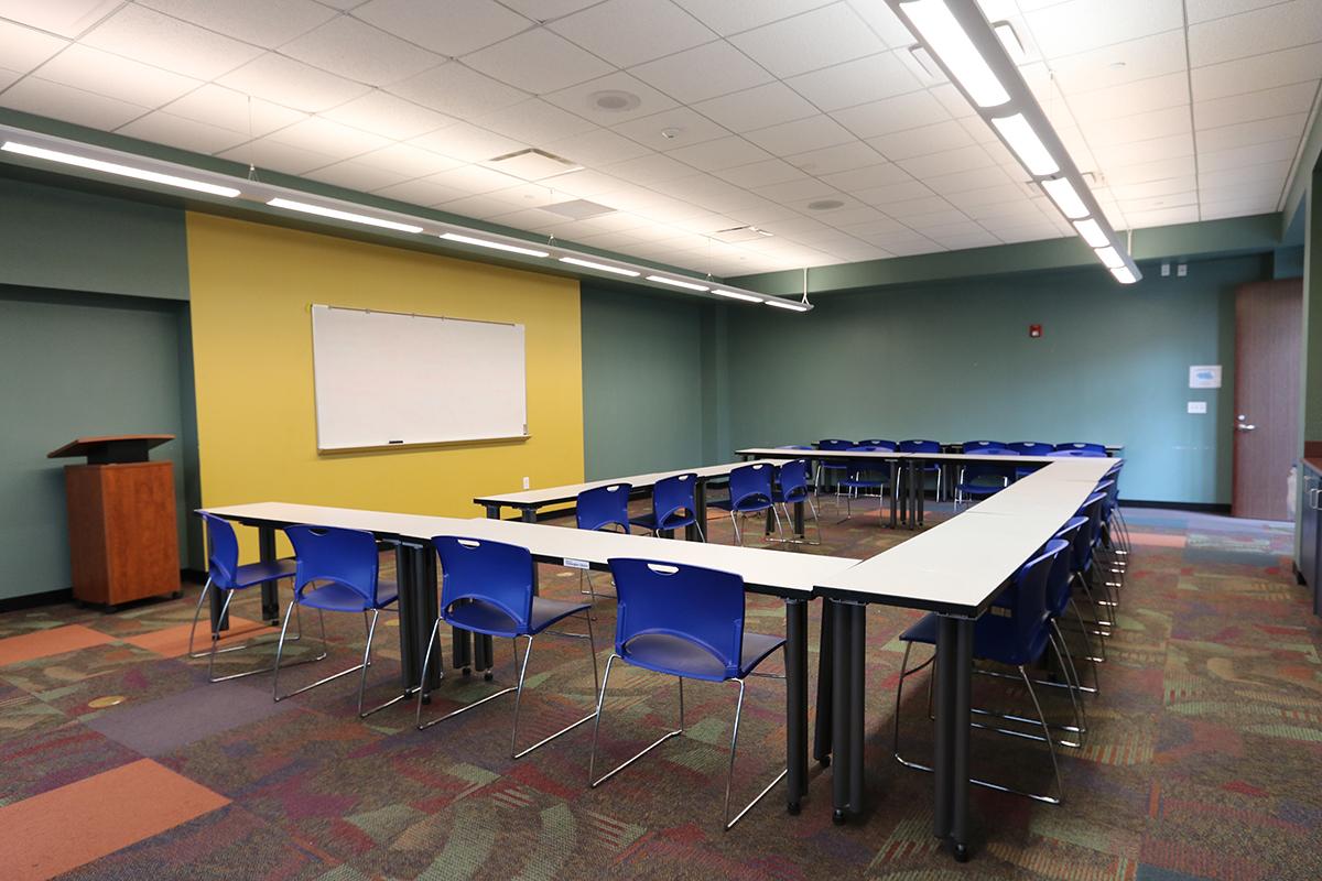 Timberglen - Classroom