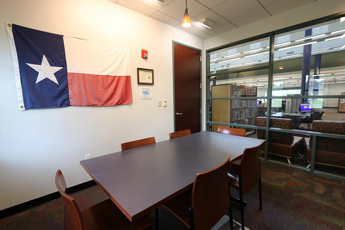 Timberglen - Study Room 2
