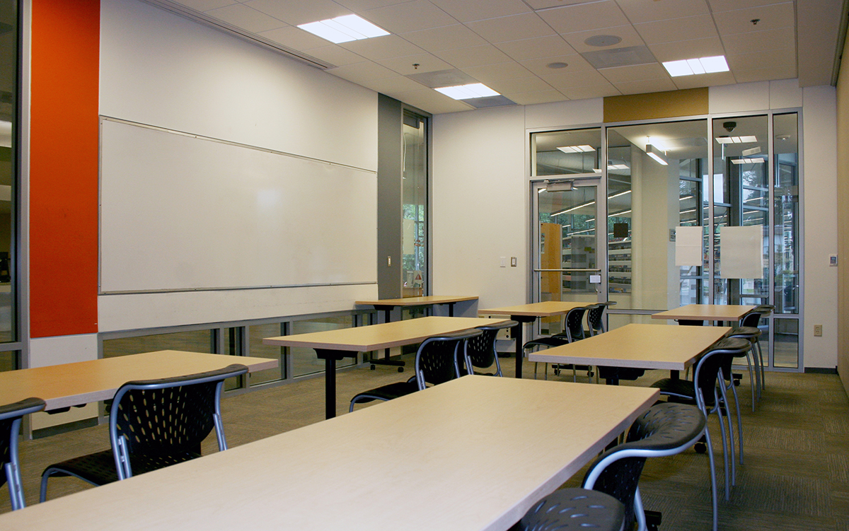 White Rock Hills - Classroom A