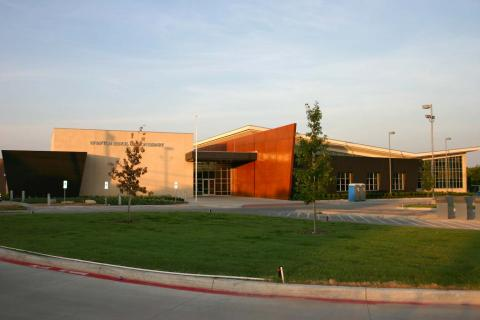 Hampton-Illinois Branch Library