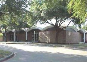 Preston Royal Branch Library