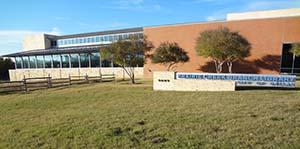 Photo of Prairie Creek Branch Library