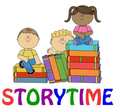 Image result for children's story time