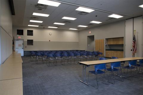 Arcadia Park - Meeting Room A&B