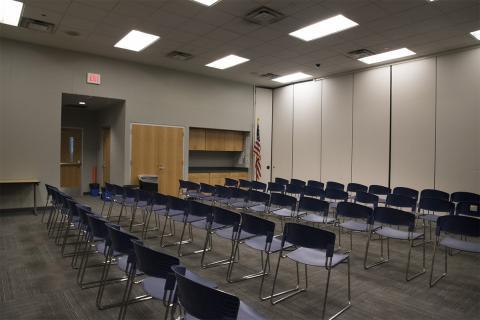 Arcadia Park - Meeting Room A