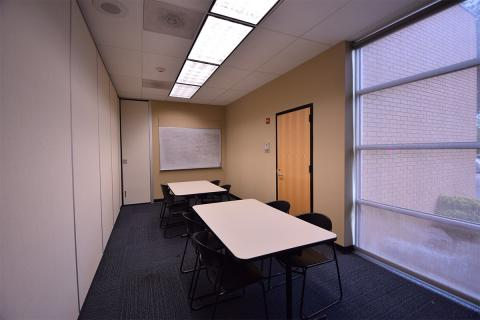 Audelia Road - Classroom 2