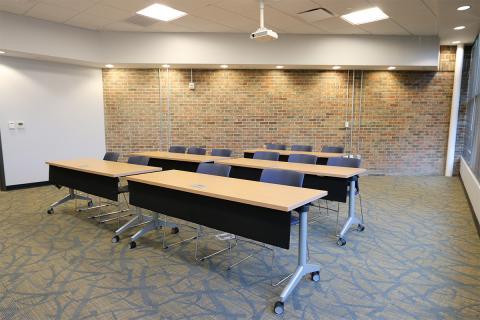 Fretz Park - Classroom 2