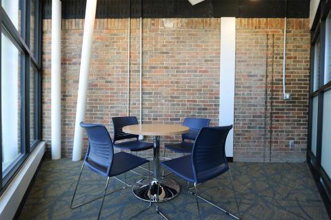 Fretz Park - Study Room 1