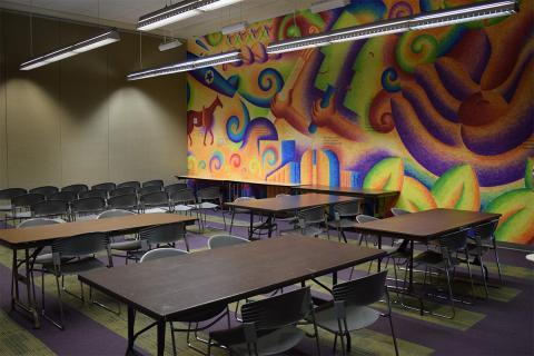 Grauwyler Park - Florence Jeanette Coe Meeting Room B