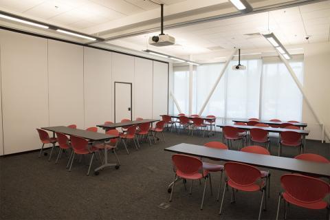 Highland Hills - Classroom A & B
