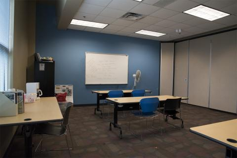 Hampton-Illinois - Classroom B