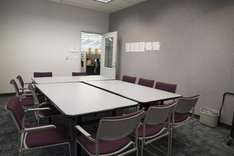Mountain Creek - Study Room