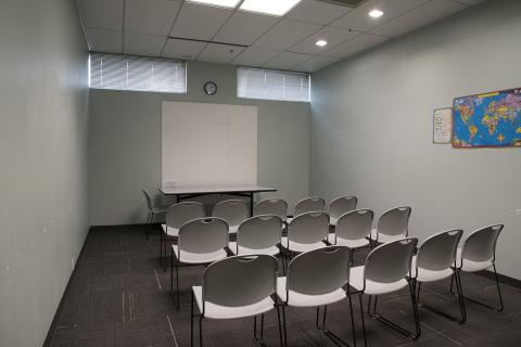 North Oak Cliff - Conference Room