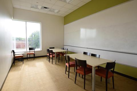 Prairie Creek - Study Room 1