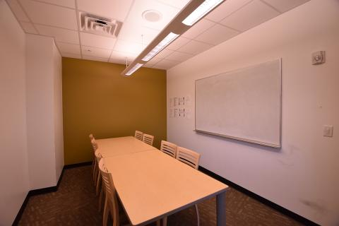 Pleasant Grove - Study Room A