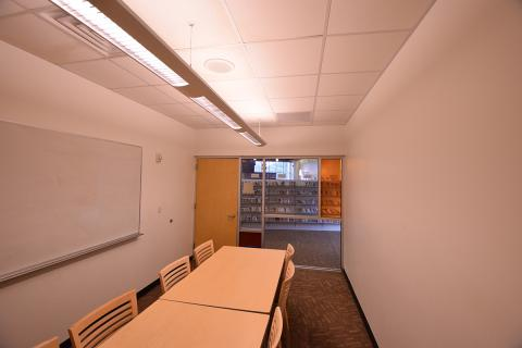 Pleasant Grove - Study Room B