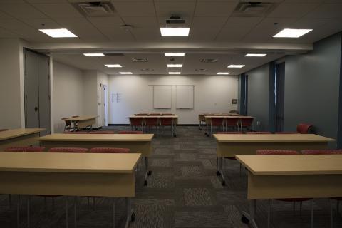 Polk-Wisdom - Classroom A & B