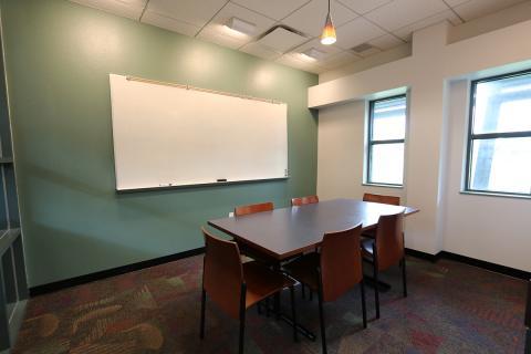 Timberglen - Study Room 1