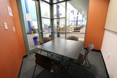 Timberglen - Study Room 3
