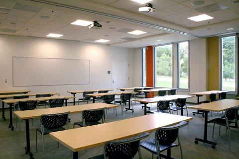 White Rock Hills - Classroom A & B