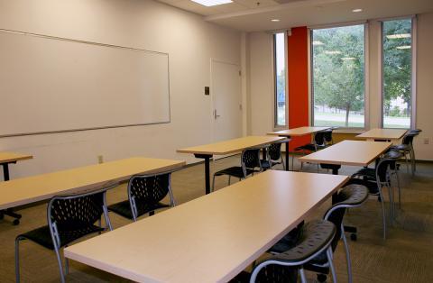 White Rock Hills - Classroom B